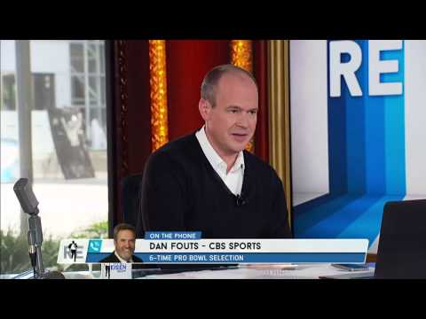 Dan Fouts on The Rich Eisen Show (Full Interview)