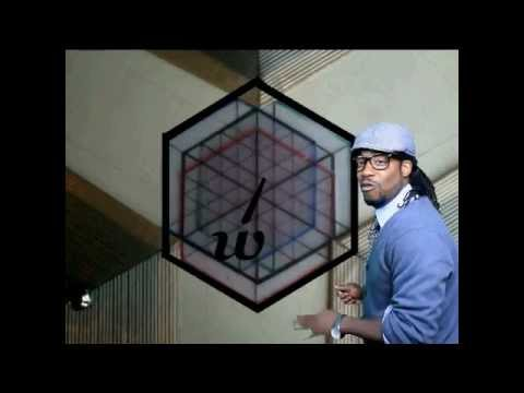 The Spatial 4th Dimension: A Rap Theory - YouTube