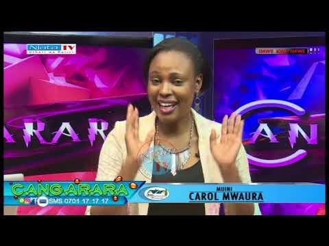 Cangarara 23:9:2017 Carol Mwaura prt 1