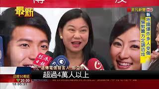 【非凡新聞】iPhone 8正式預購 蘋果官網當機!