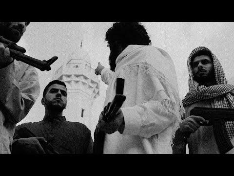الفيلم الوثائقي: حصار مكة motarjam