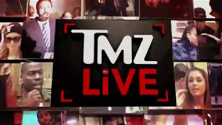 TMZ Live with Magician Smoothini