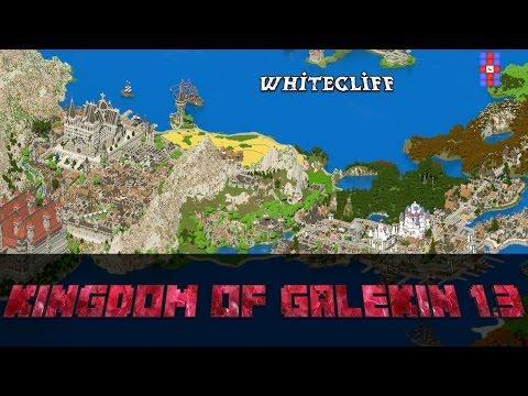 Jogador gastou quase 5 anos para criar reinado incrível em Minecraft
