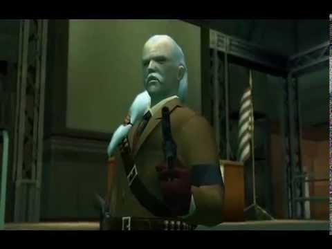 143 Greatest Revolver Ocelot Quotes