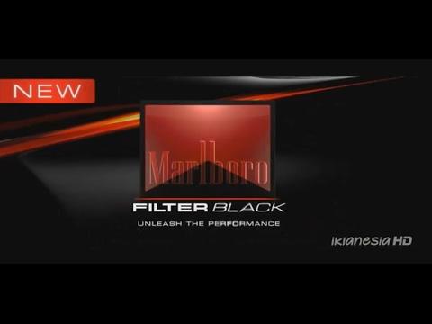 Iklan Marlboro Filter Black Unleash The Performance 15s
