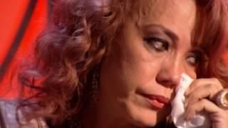 """Певица Азиза в шоу """"Человек невидимка"""" в эту пятницу 13 января в 19:50 на Седьмом!"""