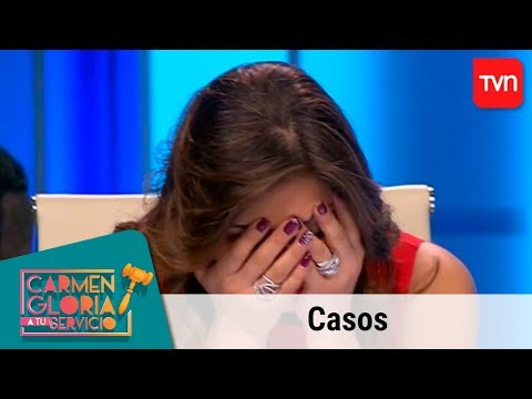 El caso que indignó a Carmen Gloria | Carmen Gloria a tu servicio