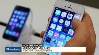 Apple Dividend Makes More Sense Than a Buyback: Milano