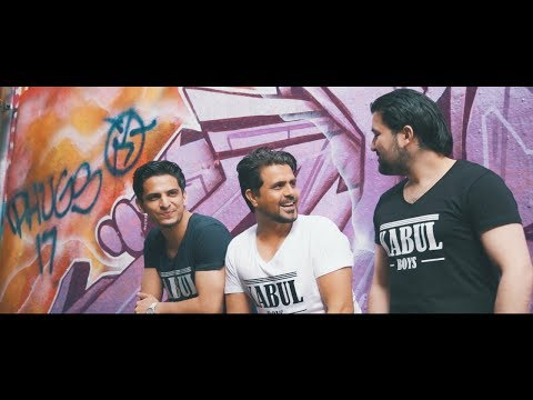 KABUL BOYS - 'Kabul' Official Music Video HD 2017