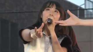 福生七夕まつり2015 SiAM&POPTUNe(シャムポップチューン) ツギ×ハギ メ...