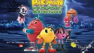 Pac-Man and The Ghostly Adventures 2 - Part 1 - Everything is Awesome!