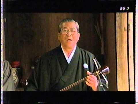 Kazuhira Takeshita - Kadoko Nabekana Bushi