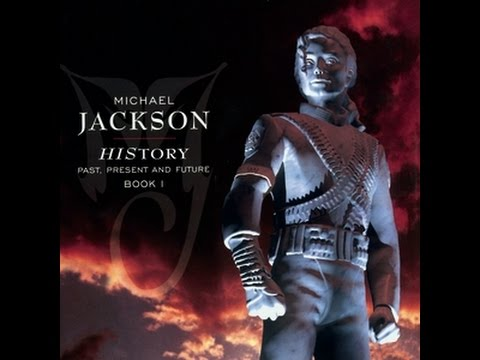 Michael Jackson - HIStory Review! Past, Present And Future, Book 1 | 21 Year Anniversary!