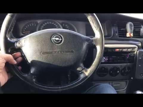 Opel vectra b gt cd cdx modellerinde teyp tan t m pioneer for Autokraft motors las vegas