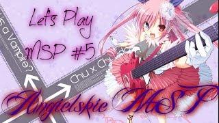 Let's play to MSP - Odcinek 5  - Angielskie MSP