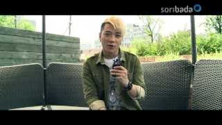 Outsider (아웃사이더) `Bye U (바이 유)` - 소리바다 소리나는 주간차트(Sori Chart)_2013.08.06
