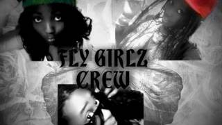 TFlyGirlz Music Mix