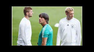 Niederlande - Deutschland: Termin, Livestream, TV-Übertragung des Nations-League-Duells