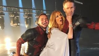 Meet Yanis Marshall, the Deadpool Dancer From the New Céline Dion Music Video Mp3