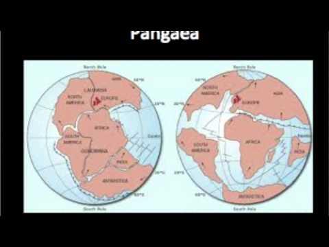 Geology Midterm - Mediterranean Basin