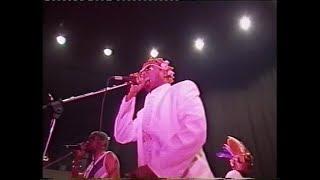 Werrason et Wenge Musica Maison Mere concert a Madeleine 2002