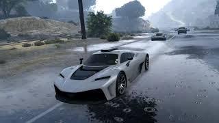 Grand Theft Auto V New Aston Martin Valkyrie Dewbauchee Vagner Super Car Smotret Video Onlajn Brazil Fight Ru