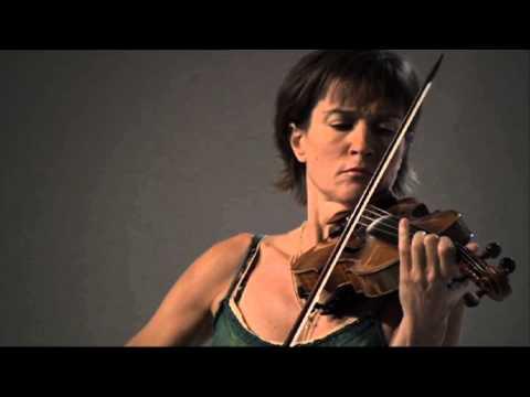 Viktoria Mullova: Adagio (J.S. Bach Sonata No.1 in G minor, BMV 1001)