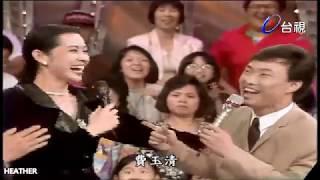 姜昆 倪萍 费玉清