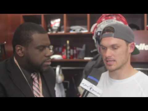 ALOST's NFL Recap: Ravens at Patriots (12.12.16)