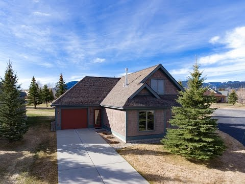 24 Spruce Lane, Red Lodge, MT