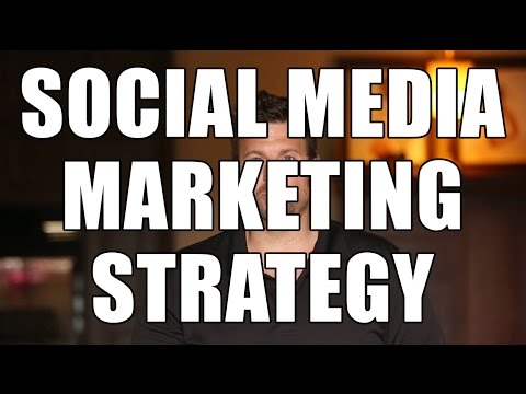 Social Media Marketing Strategy for Lead Generation