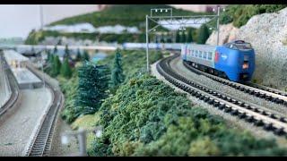 Nゲージ 鉄道模型 マイクロエース 789系スーパー白鳥とキハ283系スーパーおおぞら