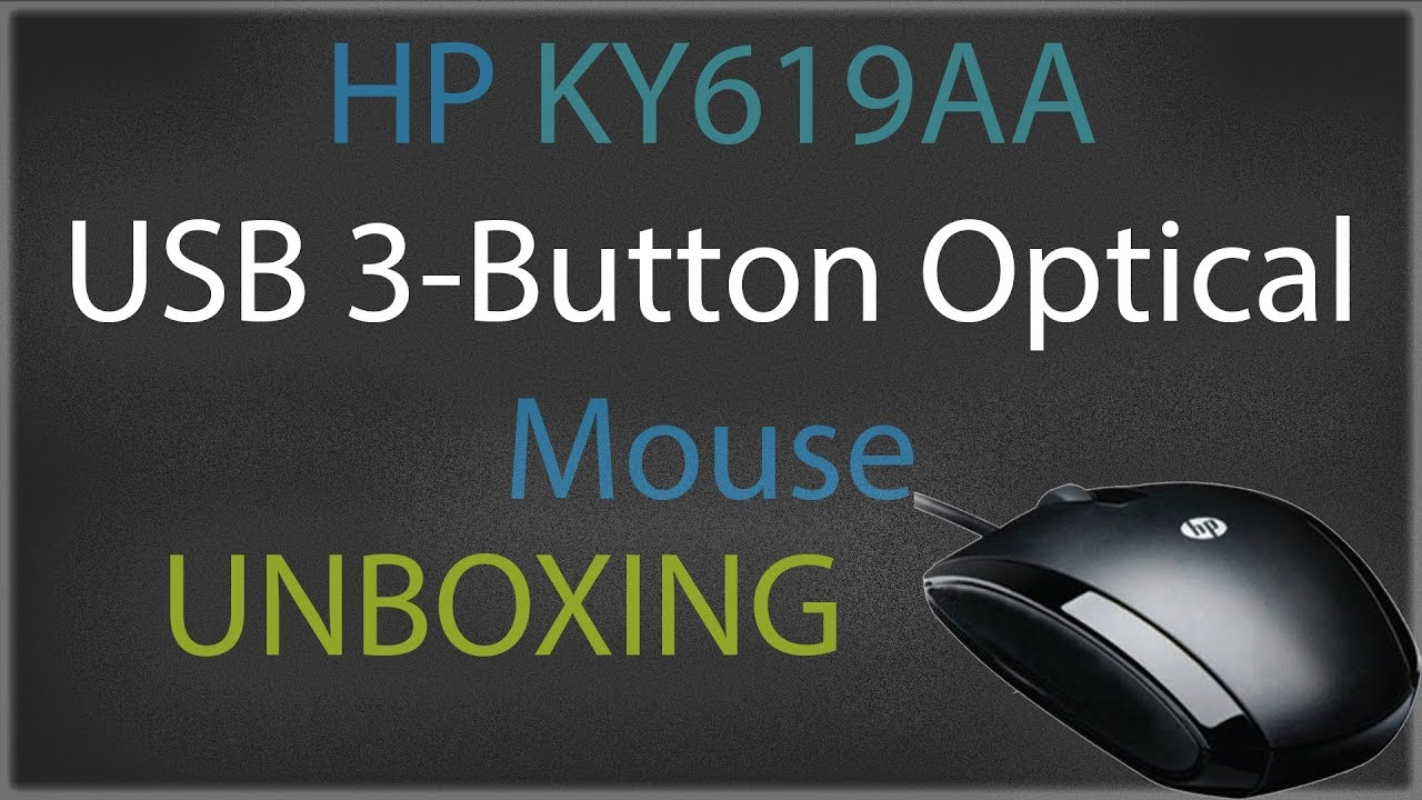HP USB 3 BUTTON OPTICAL MOUSE KY619AA WINDOWS 8 X64 DRIVER