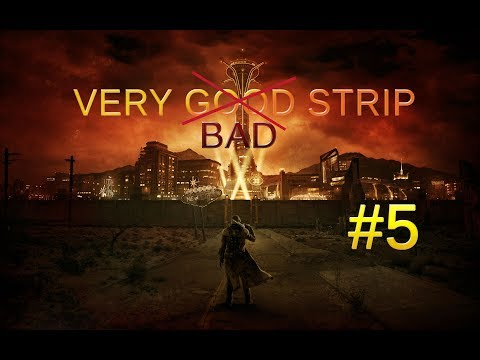 """VERY BAD STRIP !!!! Episode 5 """"Sur ma route"""""""