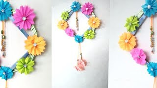 DIY || Wall Hanging easy Art ||  Jhoomar Art || Door Hanging || Hanging Toran || Wall Hanging Craft