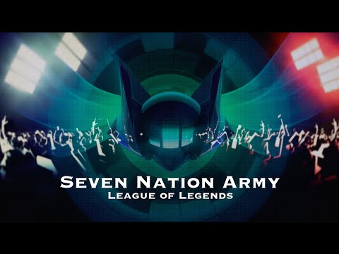 Seven Nation Army [League of Legends] - YouTube