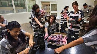 Жизнь женщины в тюрьме  документальные фильмы 2015 смотреть онлайн