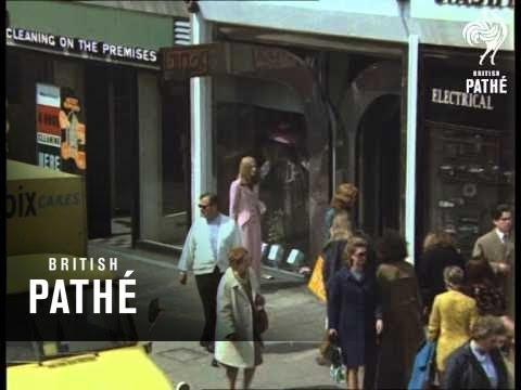 Maxi Wear (1970)