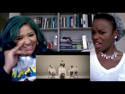 BTS Just One Day MV Reaction