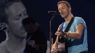 Coldplay - Violet Hill (UNSTAGED) thumbnail