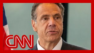 Andrew Cuomo faces calls for resignation from powerful Democrats