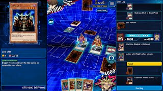 Yu Gi Oh! Duel Links - Gameplay (PC/UHD) screenshot 2