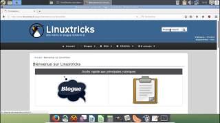 calculate Linux 17 en saveur Mate-Desktop