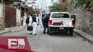 Sicarios asesinan a Gisela Mota, alcaldesa de Temixco, Morelos/ Atalo Mata