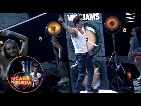 Jordi Coll Es Robbie Williams - TCMS7.Gala1