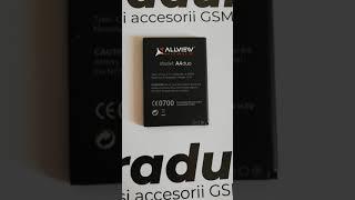 Acumulator Allview A4 Duo