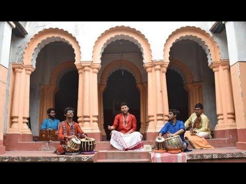 Tum aa jaana Bhagwan on Raga Sindhu Bhairavi by Saajan