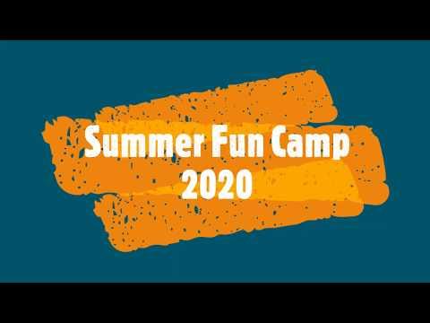 2020 Summer Fun Camp teaser