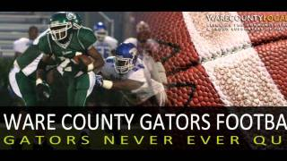 Ware County Gators Song by Dr. Broc & SEGA Boys