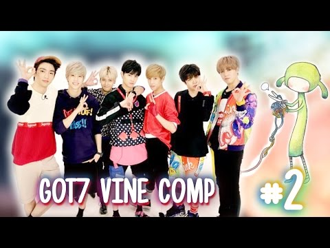 GOT7 VINE COMPILATION (#2)